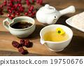 食物 传统 茶 19750676