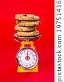 重量 快餐 食品 19751416