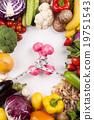 蔬菜 健康 飲食 19751543