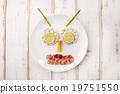 熏肉 食品 概念 19751550