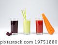 果汁 蔬菜 照片 19751880