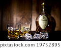 酒 酒精 冰 19752895