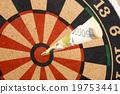 飛鏢 錢幣 錢 19753441