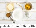 麵包 麵粉 牛奶 19755809