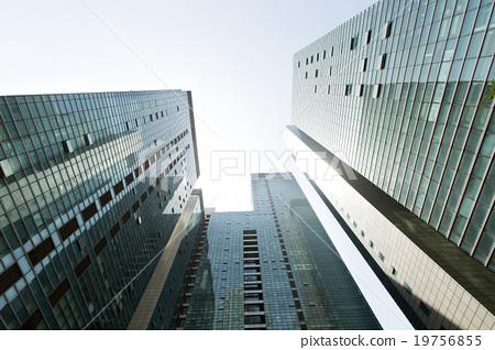초고층, 고층 빌딩, 고층 건물 19756855