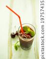 水果 果汁 櫻桃 19757435