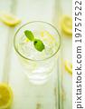 飲料 檸檬 喝 19757522