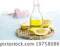 檸檬 油 照片 19758086
