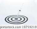 針筒 注射器 飛鏢 19759219