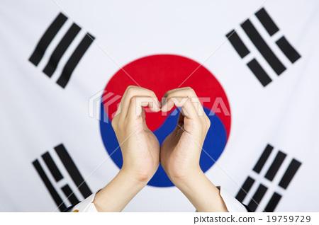 아시아, 동양, 컨셉 19759729