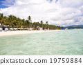 海灘 自然 島 19759884