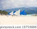遊艇 亞洲 海灘 19759886