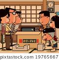 昭和 電視 媽媽 19765667