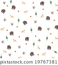 Background Hokkaido animals (small) 19767381