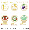 Clean eating daily simple 19771880
