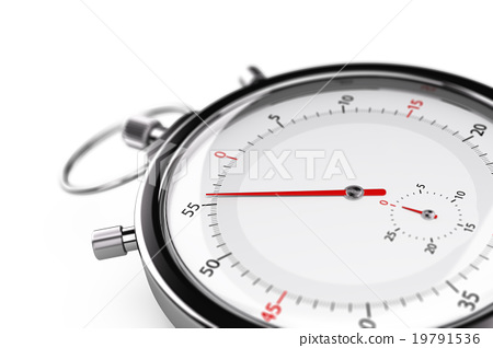 Stopwatch, Less than one minute 19791536
