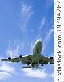 飞机 客用飞机 航班 19794262