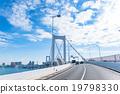 【东京】彩虹桥 19798330