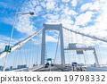 【东京】彩虹桥 19798332