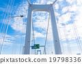 【东京】彩虹桥 19798336