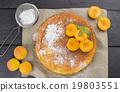pie, cheese, cottage 19803551