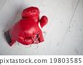 包裝 拳擊 手套 19803585