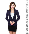 Businesswoman 19804801