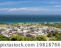 城鎮 海 海洋 19818766