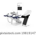 椅子 設計 醫療服務 19819147