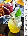 Iced tea 19819696