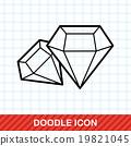 diamond doodle 19821045