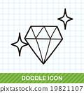 diamond doodle 19821107