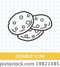 cookie doodle 19821485