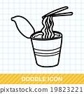 noodle doodle 19823221