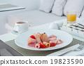 Bacon breakfast 19823590