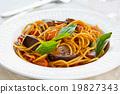 Spaghetti alla Norma 19827343