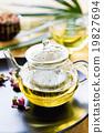 Herbal tea 19827694