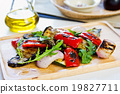 Grilled vegetables 19827711