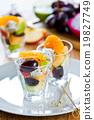 Fruits salad 19827749