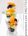 Fruits salad 19827752