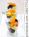 Fruits salad 19827752