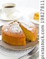 Butter cake 19827811