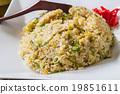 炒飯 熟飯 食物 19851611