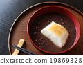 汁粉 日式甜點 日本糖果 19869328