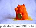 招財貓 促進或引發好運的東西 經濟財富 19869343