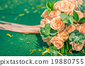 picture of a wedding bouquet  19880755