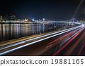 Stunning night cityscape of Budapest 19881165