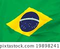 ธงชาติบราซิล 19898241