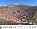 tibet, street, clear 19899331