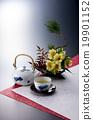 茶 日本茶 绿茶 19901152